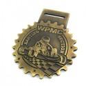 WPMC Karting Medal